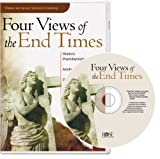 img - for Four Views of the End Times - Powerpoint Presentation book / textbook / text book