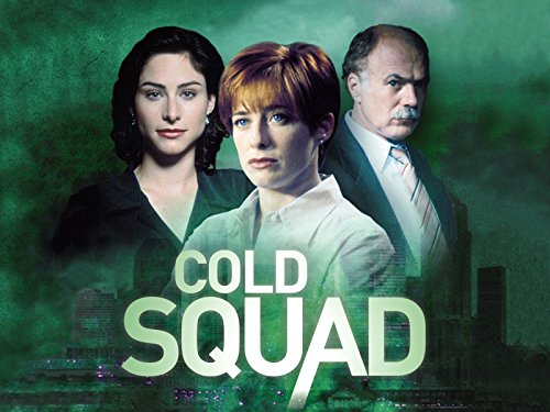 Cold Squad on Amazon Prime Instant Video UK