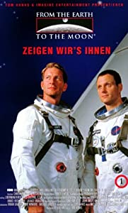 From The Earth To The Moon 01 - Zeigen wir's ihnen [VHS]