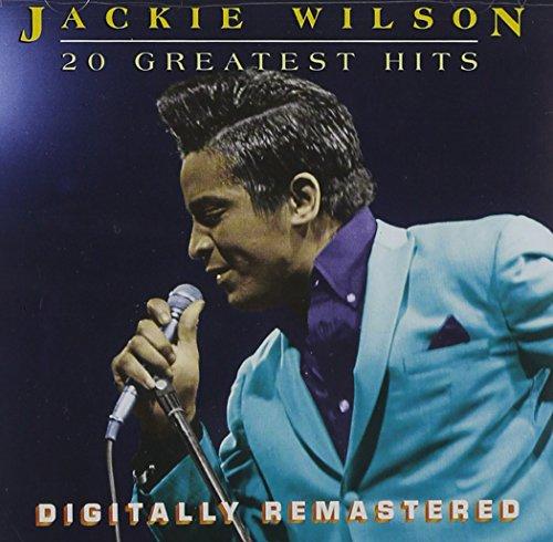Jackie Wilson - Reet Petite: The Very Best of Jackie Wilson - Zortam Music