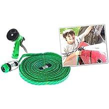 PETRICE 10 Meter Water Spray Gun For Home Car Cleaning Gardening Plant Tree Watering - B06X9FYB6H