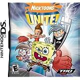 Nicktoons Unite! - Nintendo DS