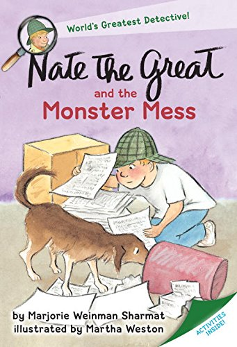 Nate-the-Great-and-the-Monster-Mess