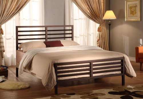 Metal King Size Beds 175965 front
