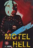 echange, troc Motel Hell [Import anglais]
