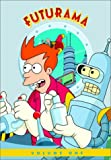Futurama: Vol 1 (3pc)