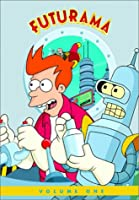 Futurama: Volume One DVD