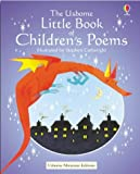 The Usborne Little Book of Children's Poems (Miniature Editions)
