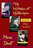 The Witches of Galdorheim: Volumes 1, 2, and 3