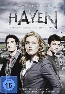 Haven - Die komplette erste Staffel [4 DVDs]