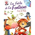 Les Fables de la Fontaine Racontees par Louis de Funes