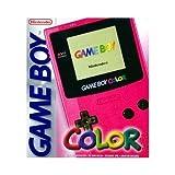 echange, troc Game Boy Color rouge diablotin