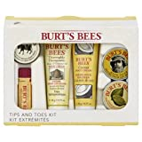 Burt&#39;s Bees Tips and Toes Kit