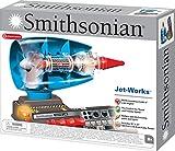 【並行輸入品】Smithsonian Jet Works Working Jet Engine Model