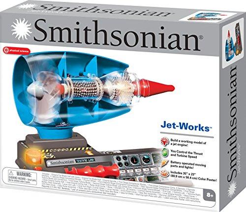 NSI/Smithsonian Jet Works