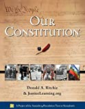 Our Constitution (0195325699) by Ritchie, Donald A.