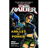 Lara Croft: Tomb Raider: The Amulet of Power (Tomb Raider Lara Croft)by Mike Resnick