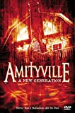 Cover art for  Amityville: A New Generation
