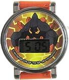 "Takara Tomy Pocket Monsters Pokemon Character Watch Next BW ~8.5"" - Gantle / Boldore"