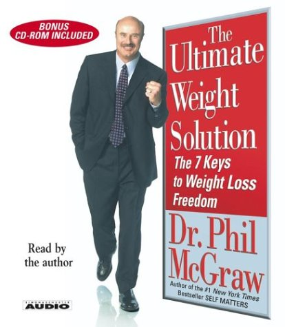Image for Ultimate Weight Solution : The 7 Keys to Weight Loss Freedom