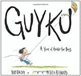 img - for GUYKU: A Year of Haiku for Boys book / textbook / text book