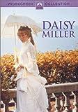 echange, troc Daisy Miller [Import USA Zone 1]