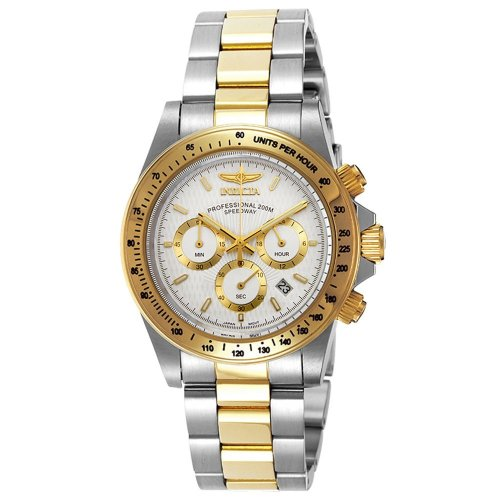 Invicta Men's Speedway Collection Chronograph S Watch #9212