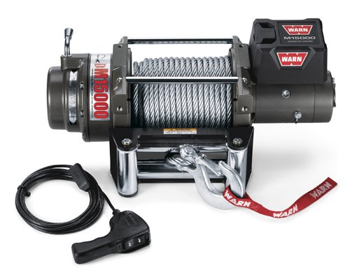 Warn 478022 M15000 Self Recovery Winch 24V