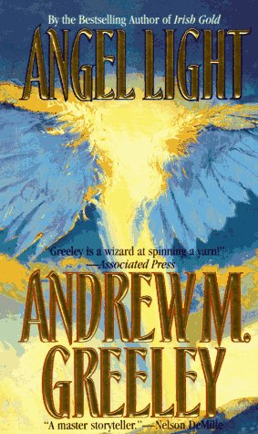 Image for Angel Light: An Old-Fashioned Love Story