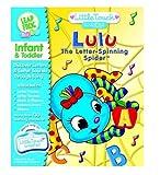LeapFrog LittleTouch LeapPad Book: Lulu The Letter-Spinning Spider