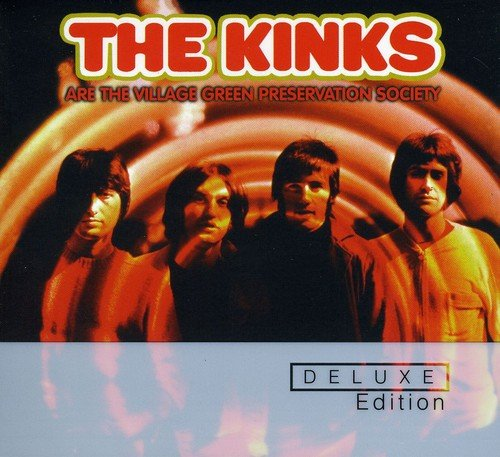 Kinks - The Village Green Preservation Society (CD3) - Zortam Music