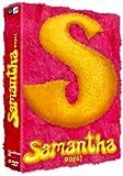 Samantha oups ! - Vol. 1, 2, 3, 4 et DVD bonus- Coffret moumoutte 5 DVD (dvd)