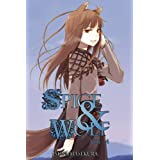 "Spice and Wolf, Vol. 4von ""Isuna Hasekura"""