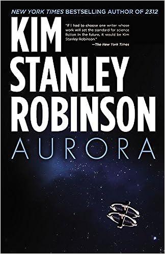 Aurora cover