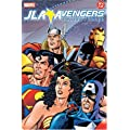 JLA/Avengers: The Collectors Edition