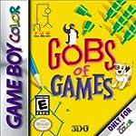 Gobs of Games - Game Boy Color