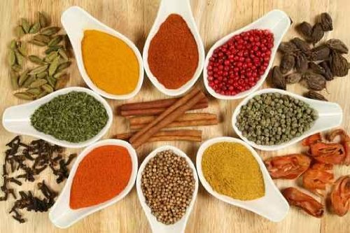 Spices - 18