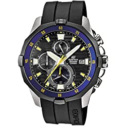 Casio Men's Watches EFM-502-1AVEF