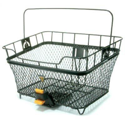 Topeak MTX Rear Bicycle Basket - TB2005