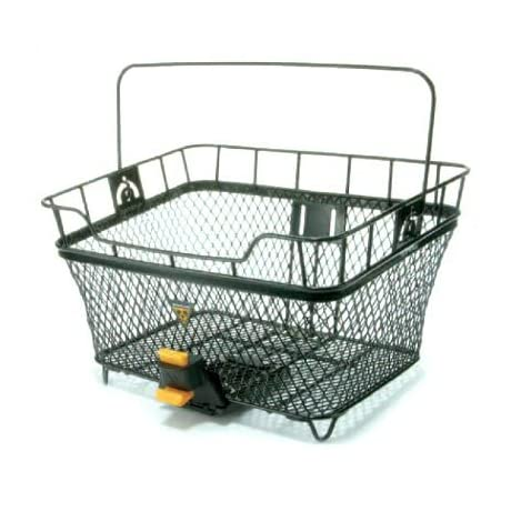 Topeak MTX Rear Bicycle Basket - TB2005