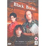 Black Books Complete Series One