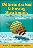 Differentiated Literacy Strategies, 7-12