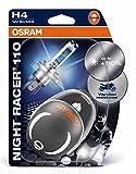 OSRAM NIGHT RACER 110 H4 Halogen