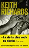 Life (French Edition) (2757823566) by Richards, Keith