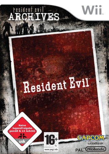 Resident Evil [German Version]