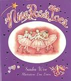 Nina Rose's Toes