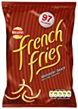 French Fries Worcester Sauce 22 g (Pack of 48)