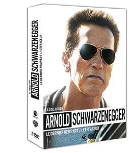 La Collection Arnold Schwarzenegger - Le dernier rempart + L'effaceur
