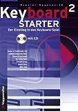 Keyboard-Starter, m - CD-Audio, Bd.2: BD 2 - Norbert Opgenoorth, Jeromy Bessler