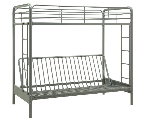 Bunk Bed Designs 1887 front
